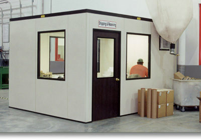 Shipping Office