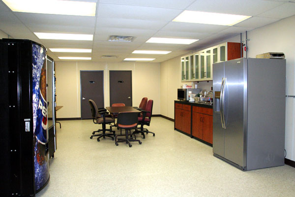 A-WALL Modular Break Rooms