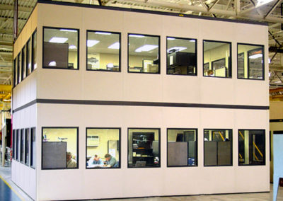 Two Story Engineering Offices