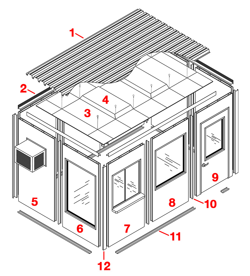 exploded-view-of-modular-office