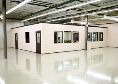 Permanent vs. Prefabrication: the Benefits of Modular Offices